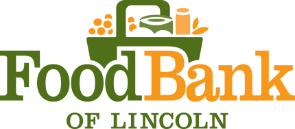 logo: Food Bank of Lincoln