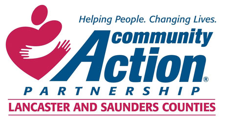 logo: Community Action